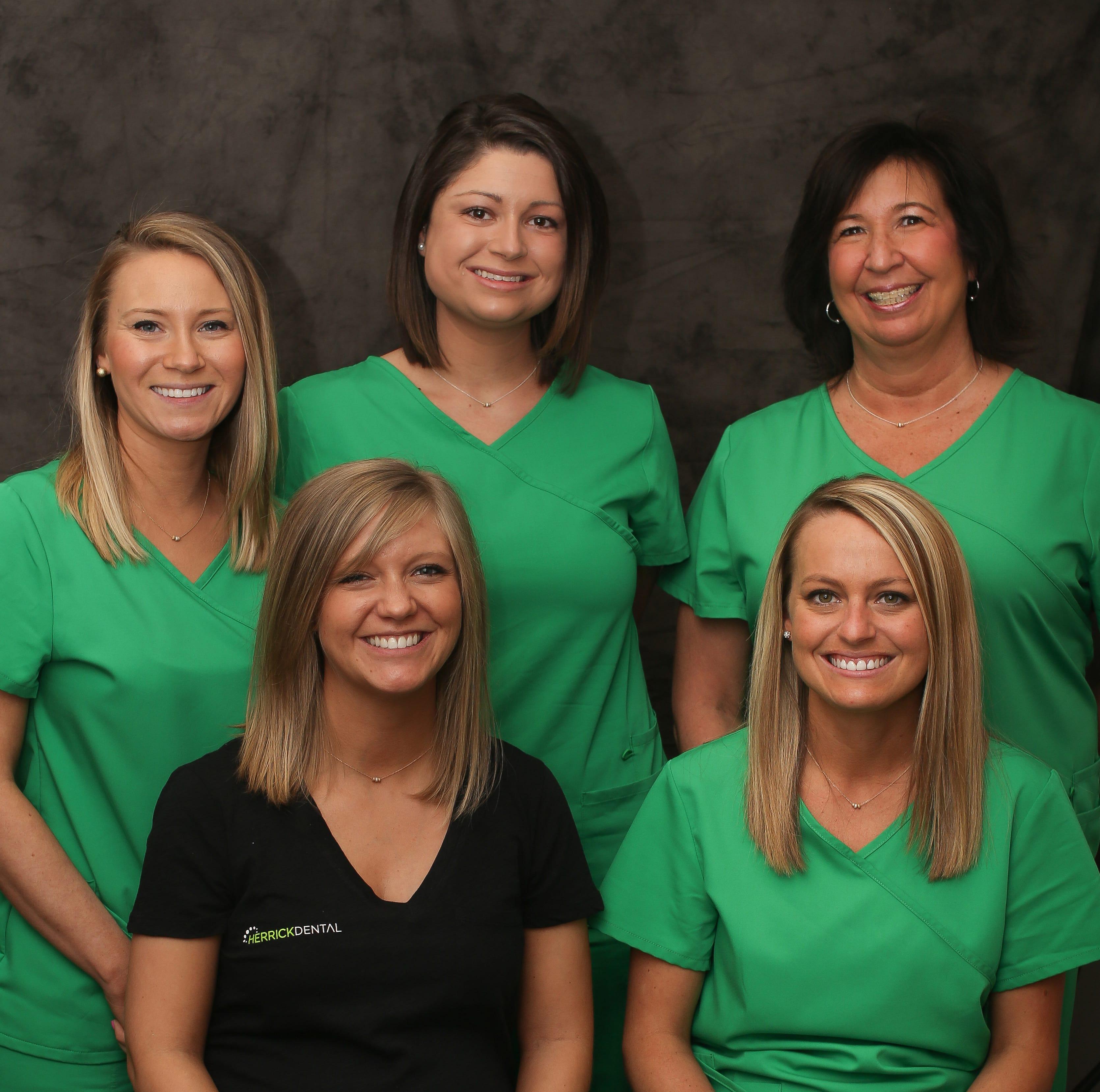 Herrick Dental Team