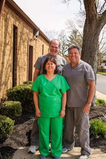 Herrick Dental Doctors