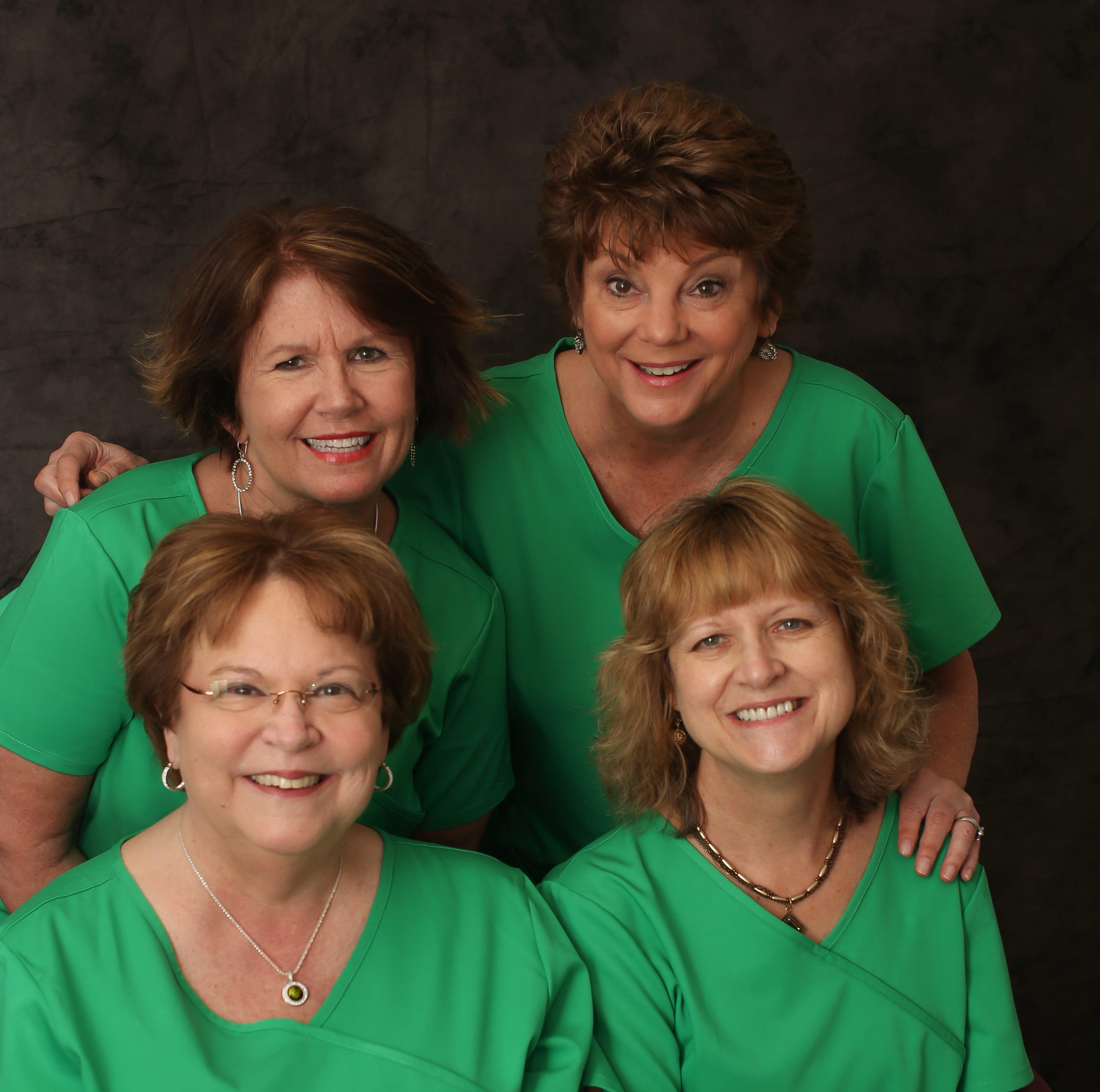 Herrick Dental Hygiene Team